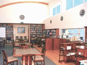 Orange Coast College School of Sailing & Seamanship