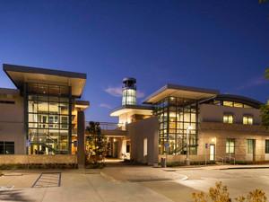 Balboa Center - Marina Park, Newport Beach, CA
