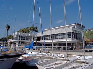 OCC Sailing & Seamanship Center