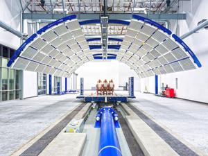 Boeing EnCore Test Facility