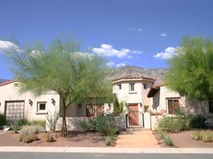 Estancias at South Canyon Homes