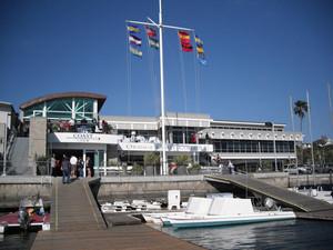OCC Sailing Center