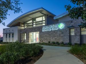 Girl Scout Leadership Center