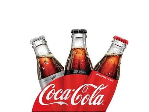 Coca-Cola (50cl)