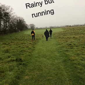 Shapwick Running Club [to be contd]