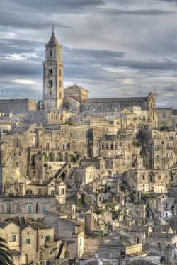 ITALY Matera