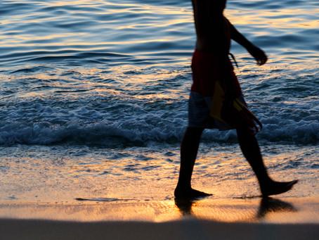 春を通り越して夏の足音がヒタヒタ、なハワイ