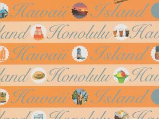 ララチッタ ハワイ島・ホノルル