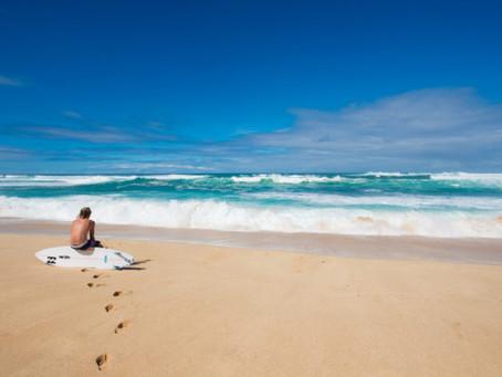 """ハワイ在住フォトグラファー""""Maru""""のこの一枚 〜Sunset Beach〜"""