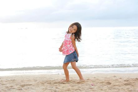 Alamoana Beach