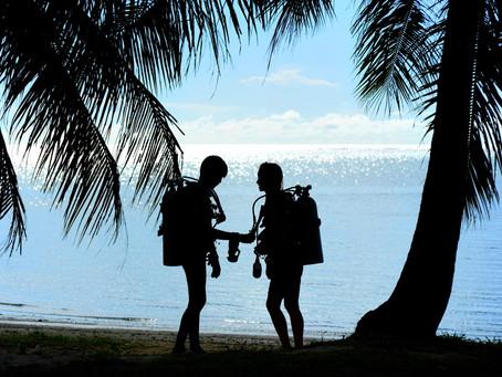 ホノルル在住者がダイビングをするべき5つの理由