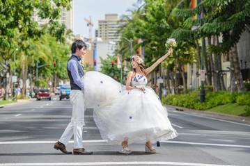 Waikiki Town