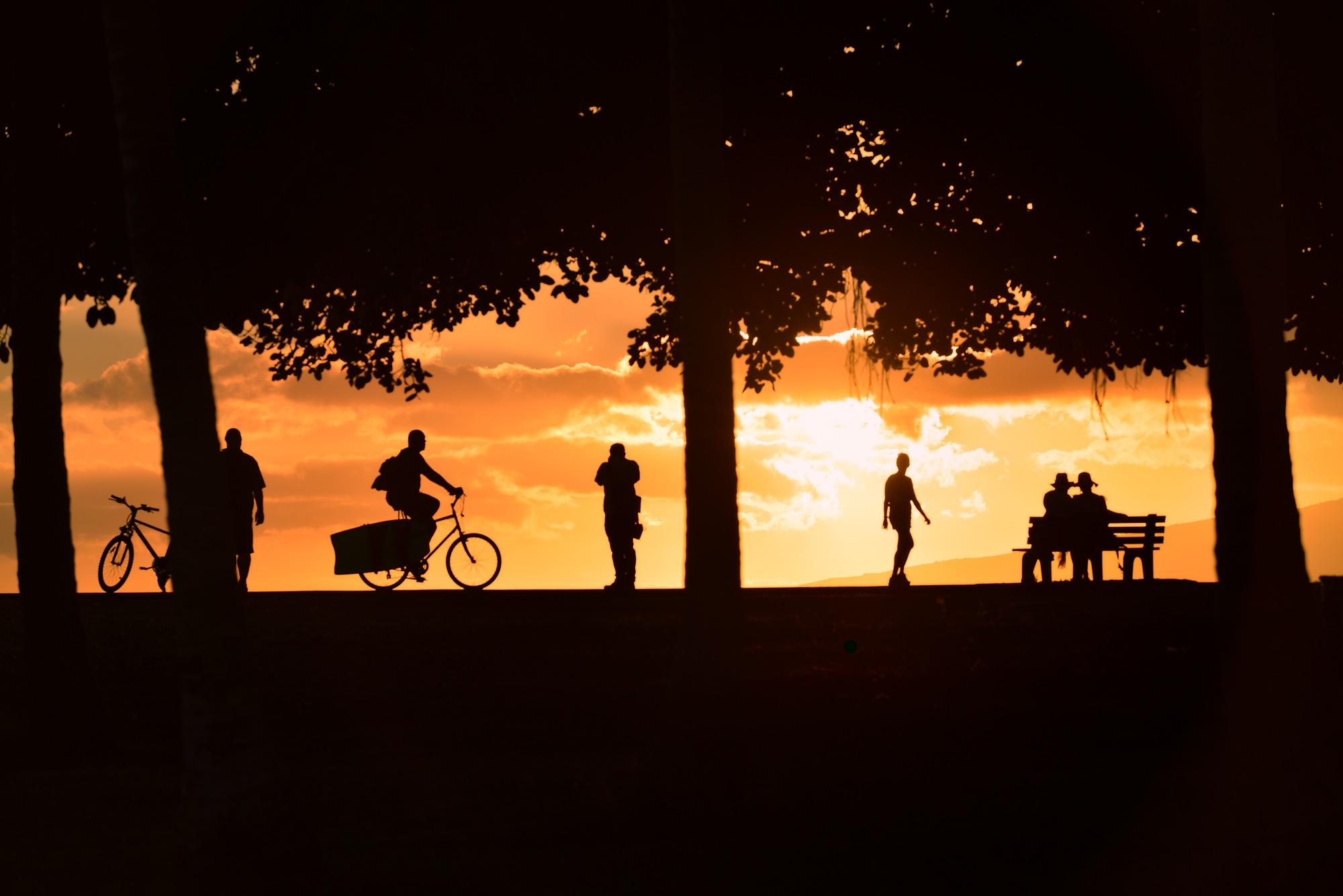 アラモアナパーク夕陽2.jpg