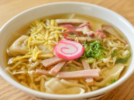 """SHIGE'S SAIMIN STAND ここを訪れずにハワイの""""麺""""を語るなかれ!"""