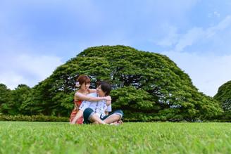 Moanalua Garden