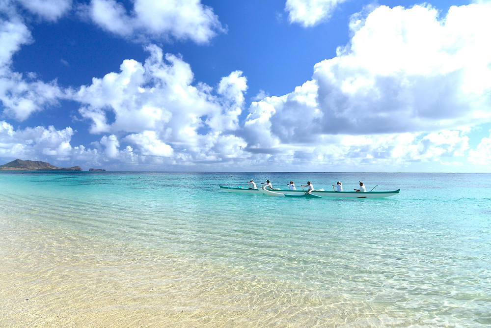 やはり海際の撮影は天気が命。晴れが多いというのはものすごいアドバンテージです (PHOTO/Tomohito Ishimaru)