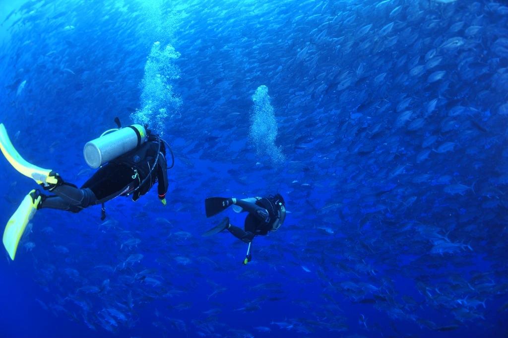 COSTARICA COCO ISLAND