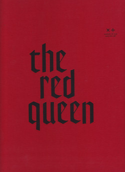 The Red Queen 2013