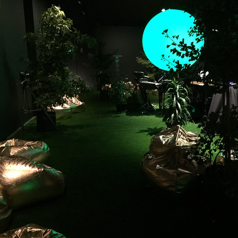 Green Brain Cycle 2018