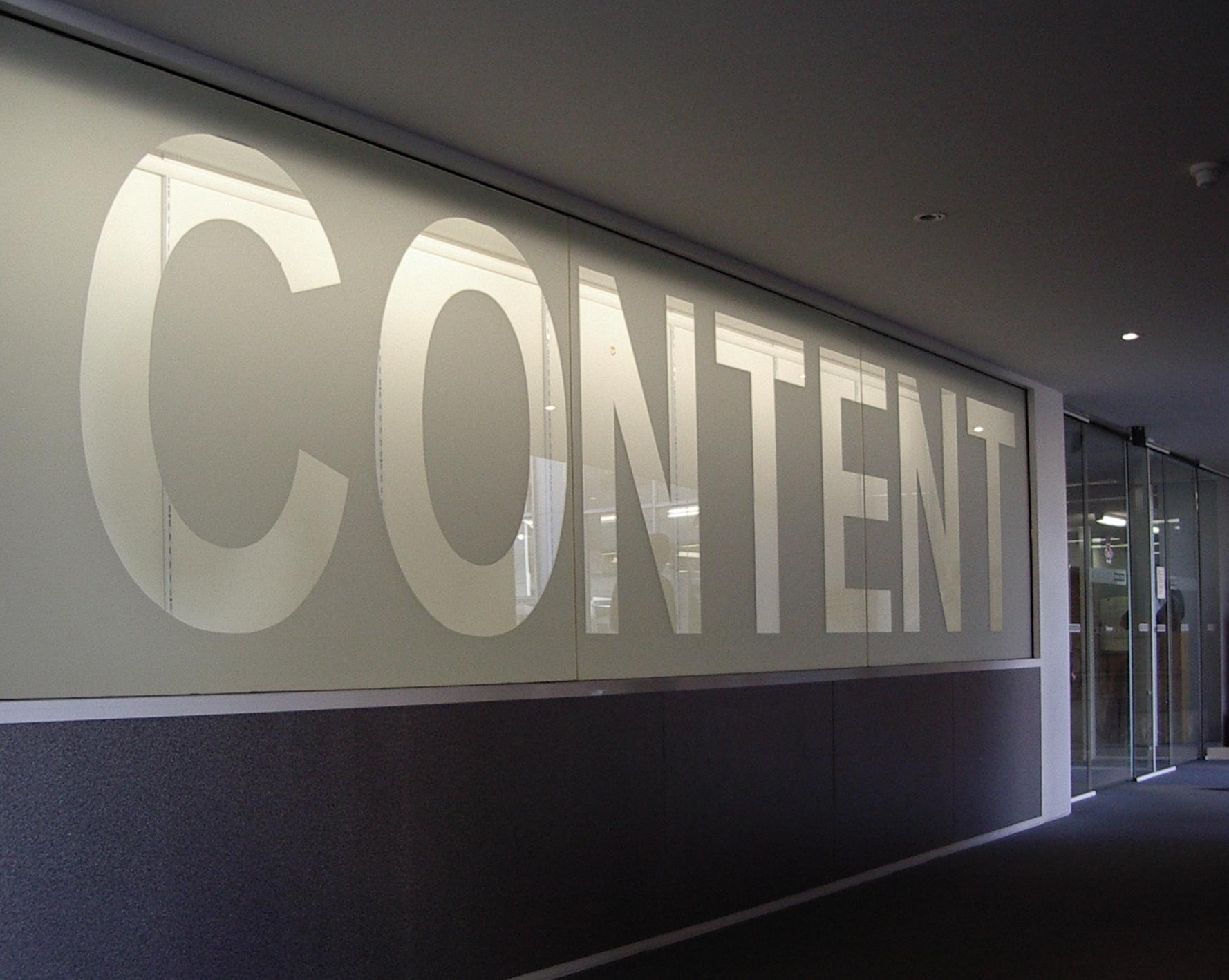 Content #2 2003
