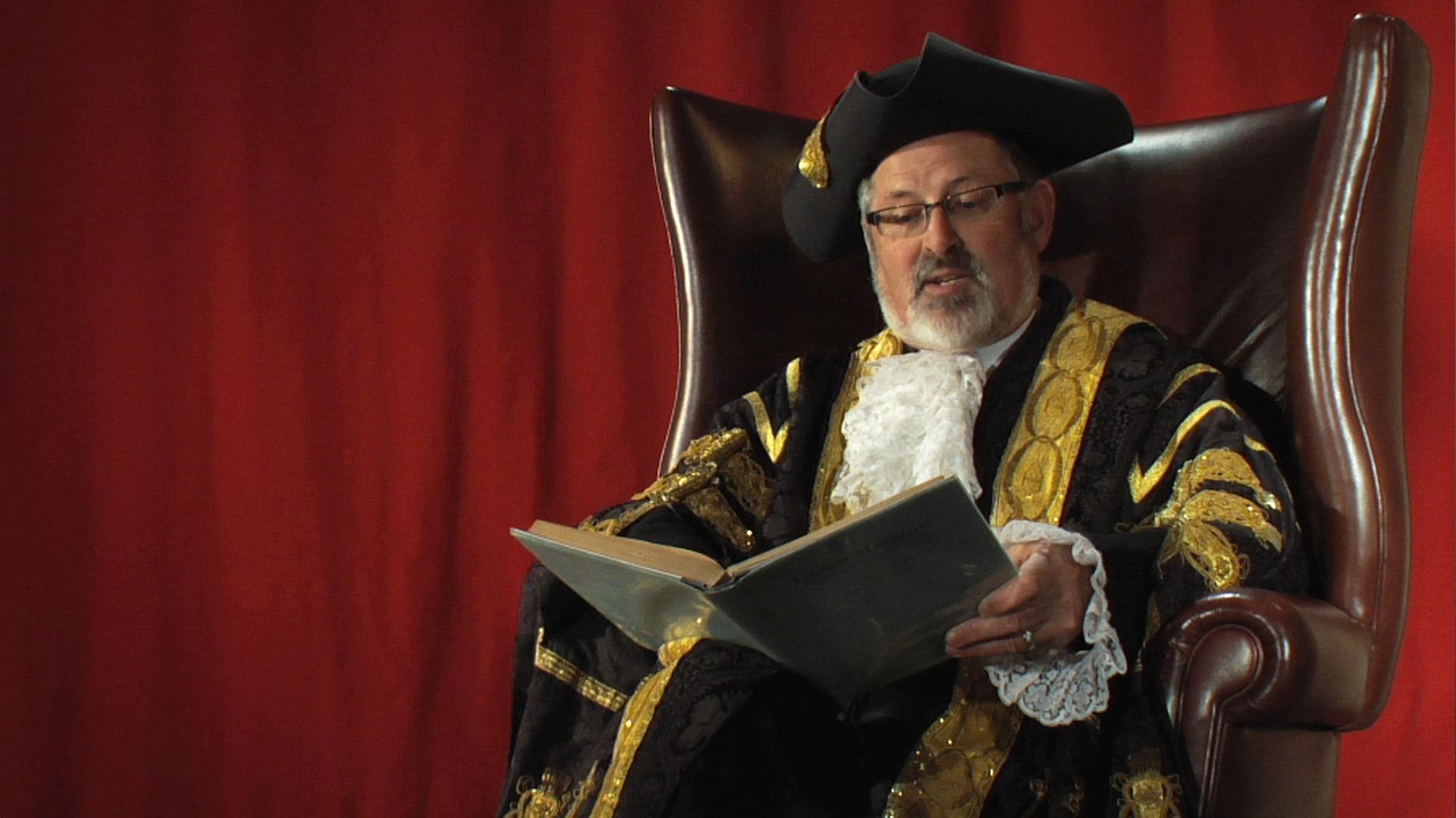 The Lord Mayor