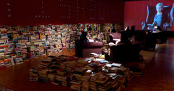 The Reading Room 2011