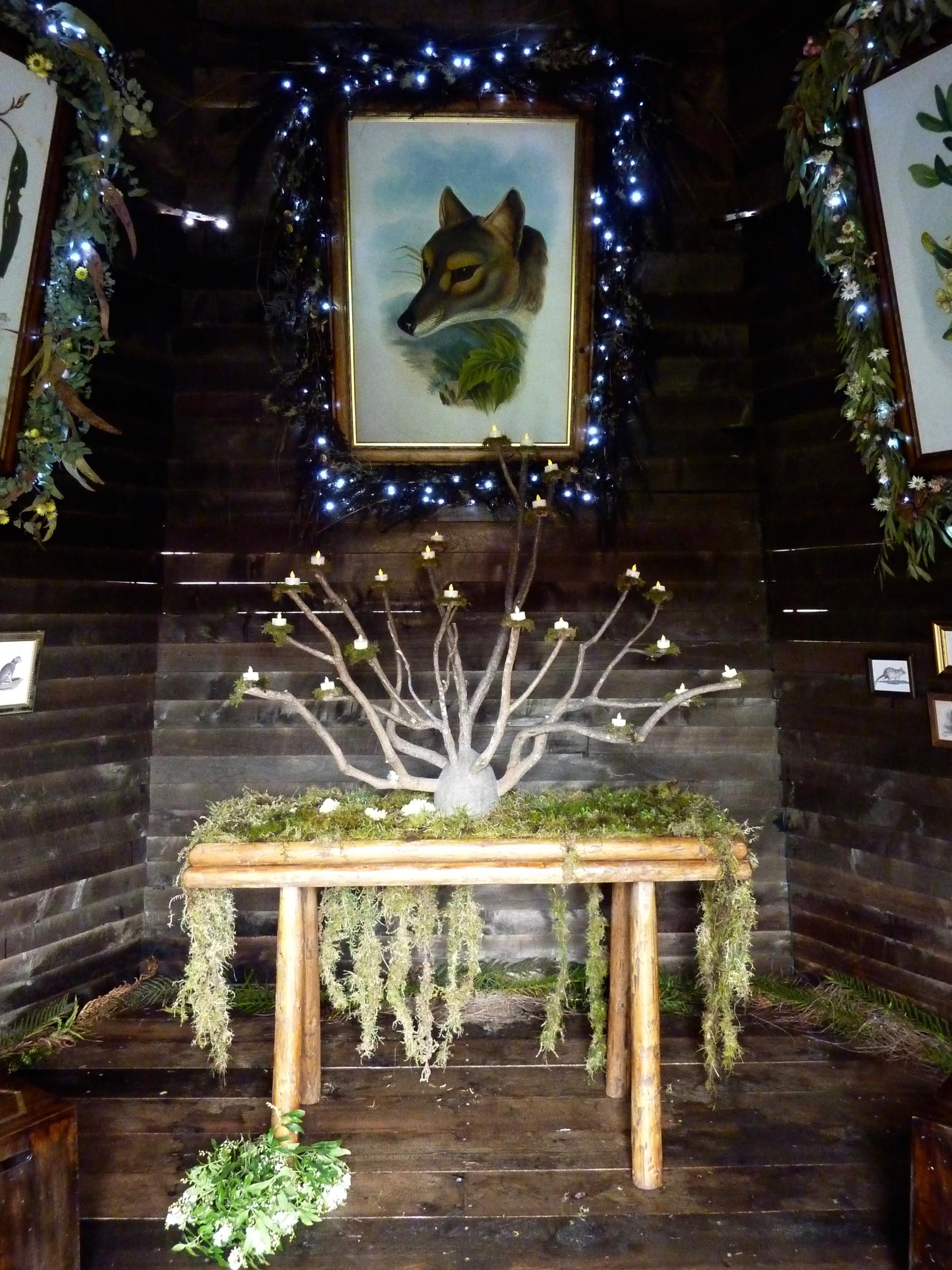 The Chapel 2012