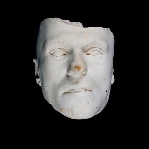 Death Mask 2017