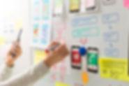 web-designer-is-developing-user-interfac