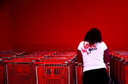 LOVE BY RED