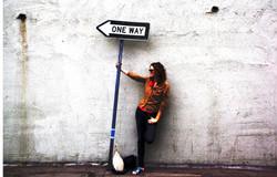 One way zoe