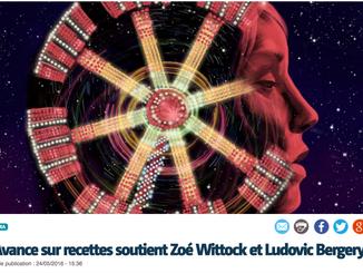 L'AVANCE SUR RECETTE annoncée dans le Film Français - It's #official