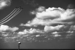 Army planes