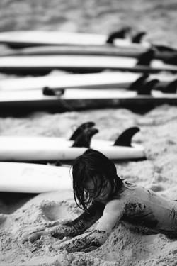 surfer kid
