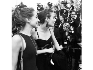 IN CANNES