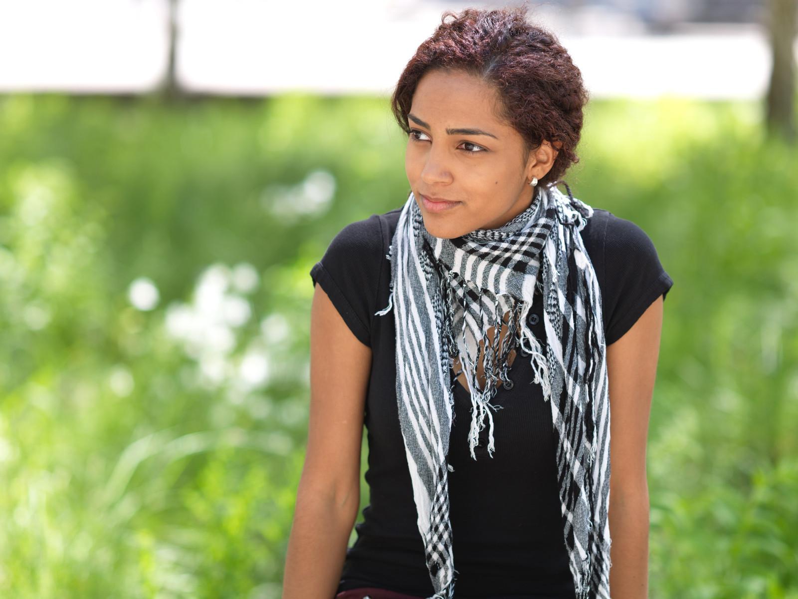 Elisa Afie Agbaglah