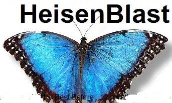 HeisenBlast