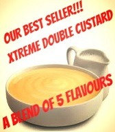 Extreme Double Custard & Juicy Peach