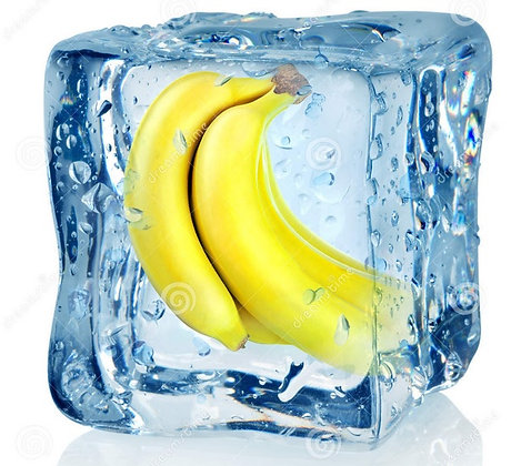 Banana Menthol