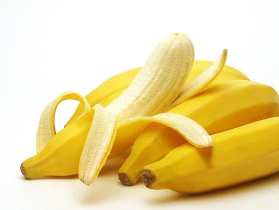 Creamy Banana