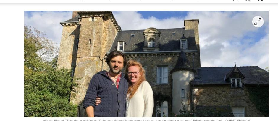 Témoignage - Ouest France