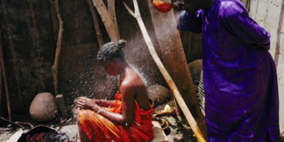 Exposition Femmes Éternelles, par Olivier Martel, reporter photographe.