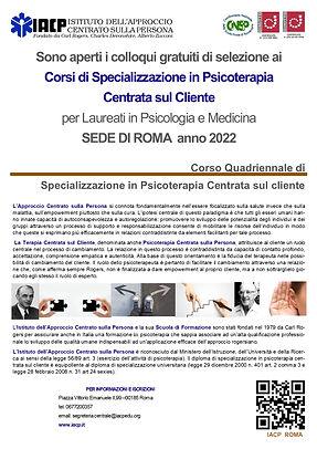 Locandina Colloqui_SPEC_ Aperti ROMA_202