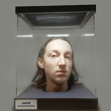 Jamie Bisping Headshot