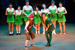Panto 2015: Robin Hood