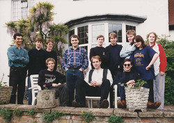 Cambridge Footlights: Archives