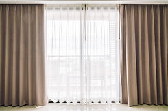 Drycleaning services, Laundry Club, Singapore, Curtain Cleaning