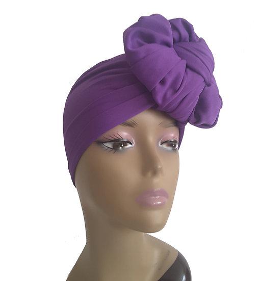 Grape Head Wrap