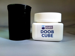 30 Dram Doob Cube