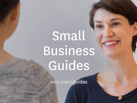 Why bookkeeping is essential for your small business.